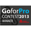 GoforPro Award - Printed Walls