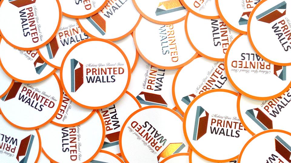 Printed Walls_naamkaartjes_